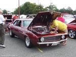 Newport News Sheriff's Office Project Lifesaver Benefit Car Show 29