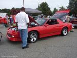 Newport News Sheriff's Office Project Lifesaver Benefit Car Show 30