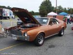 Newport News Sheriff's Office Project Lifesaver Benefit Car Show 33
