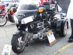 Newport News Sheriff's Office Project Lifesaver Benefit Car Show 35