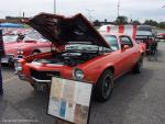 Newport News Sheriff's Office Project Lifesaver Benefit Car Show 39