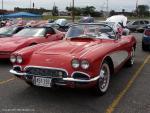 Newport News Sheriff's Office Project Lifesaver Benefit Car Show 40