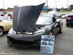 Newport News Sheriff's Office Project Lifesaver Benefit Car Show 42