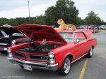 Newport News Sheriff's Office Project Lifesaver Benefit Car Show 72