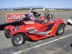 NHRA Pacific Division – National Open at Redding Dragstrip June 1, 201314