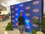 NHRA US Indy Nationals 20183