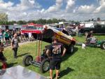 NHRA US Indy Nationals 201820