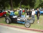 NorCal KnockOut Round 4 Nostalgic Rock'n'Roll Bike & Car Show5