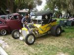 NorCal KnockOut Round 4 Nostalgic Rock'n'Roll Bike & Car Show39