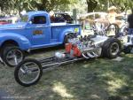 NorCal KnockOut Round 4 Nostalgic Rock'n'Roll Bike & Car Show118