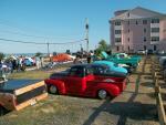 North Beach Friday Night Farmers' Market & Classic Car Cruise-In0
