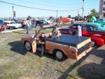 North Beach Friday Night Farmers' Market & Classic Car Cruise-In1