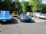 North Jersey Corvette Club2