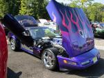 North Jersey Corvette Club20