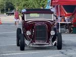 NORTH JERSEY STREET ASSOC - SUNSET CRUISE30
