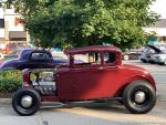 NORTH JERSEY STREET ASSOC - SUNSET CRUISE31