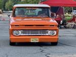 NORTH JERSEY STREET ASSOC - SUNSET CRUISE173