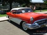 North Park Historical Society Car Show20