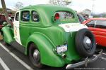 Novato Cars & Coffee April 201912