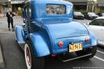 Novato Cars & Coffee April 201929