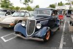 Novato Cars & Coffee July 201917