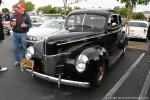 Novato Cars & Coffee July 201921