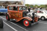 Novato Cars & Coffee July 201923