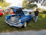 NSRA 25th Southeast Street Rod Nationals Plus Oct. 12-14, 20121