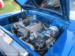 NSRA 25th Southeast Street Rod Nationals Plus Oct. 12-14, 20122