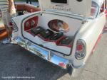 NSRA 25th Southeast Street Rod Nationals Plus Oct. 12-14, 20124