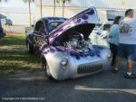 NSRA 25th Southeast Street Rod Nationals Plus Oct. 12-14, 20126