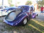 NSRA 25th Southeast Street Rod Nationals Plus Oct. 12-14, 20127