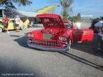 NSRA 25th Southeast Street Rod Nationals Plus Oct. 12-14, 20128