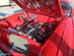 NSRA 25th Southeast Street Rod Nationals Plus Oct. 12-14, 20129