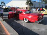 NSRA 25th Southeast Street Rod Nationals Plus Oct. 12-14, 201210