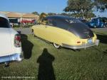 NSRA 25th Southeast Street Rod Nationals Plus Oct. 12-14, 201216