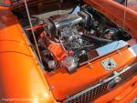 NSRA 25th Southeast Street Rod Nationals Plus Oct. 12-14, 201219