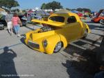 NSRA 25th Southeast Street Rod Nationals Plus Oct. 12-14, 201220