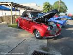 NSRA 25th Southeast Street Rod Nationals Plus Oct. 12-14, 201222