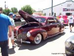 NSRA 29th Rocky Mountain Street Rod Nationals June 21, 20131