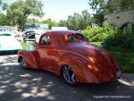 NSRA 29th Rocky Mountain Street Rod Nationals June 21, 20137