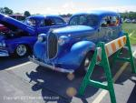 NSRA 33rd annual Street Rod Nationals North Plus Part 213