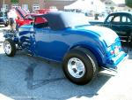 NSRA 40th Annual Street Rod Nationals East Plus May 31 - June 2, 20133