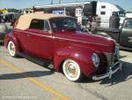 NSRA 40th Annual Street Rod Nationals East Plus May 31 - June 2, 20134