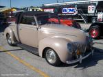 NSRA 40th Annual Street Rod Nationals East Plus May 31 - June 2, 20135