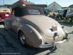 NSRA 40th Annual Street Rod Nationals East Plus May 31 - June 2, 20137