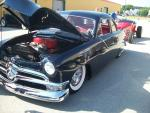 NSRA 40th Annual Street Rod Nationals East Plus May 31 - June 2, 201317