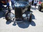 NSRA 40th Annual Street Rod Nationals East Plus May 31 - June 2, 201327