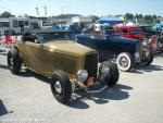 NSRA 40th Annual Street Rod Nationals East Plus May 31 - June 2, 201328