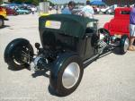 NSRA 40th Annual Street Rod Nationals East Plus May 31 - June 2, 201330